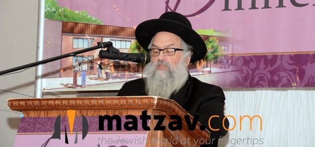 rav mendel rabinowitz
