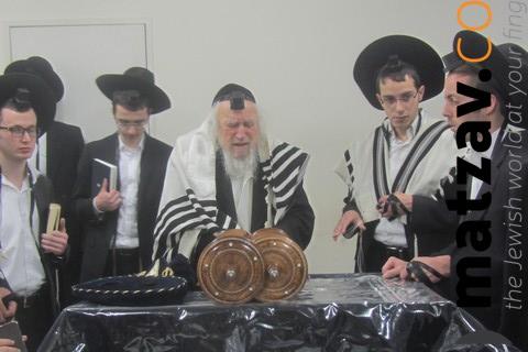 rav shmuel auerbach (2)