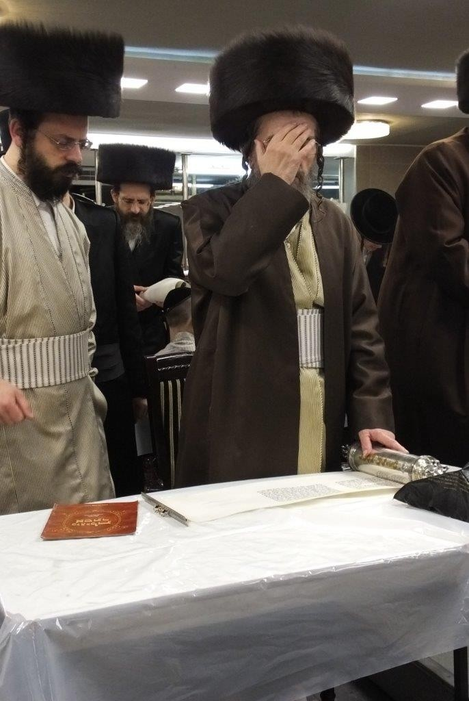 rav yaakov meir schechter (10)