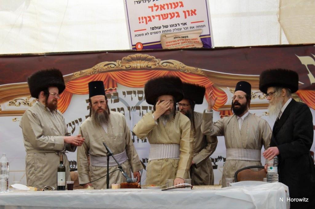 rav yaakov meir schechter (20)