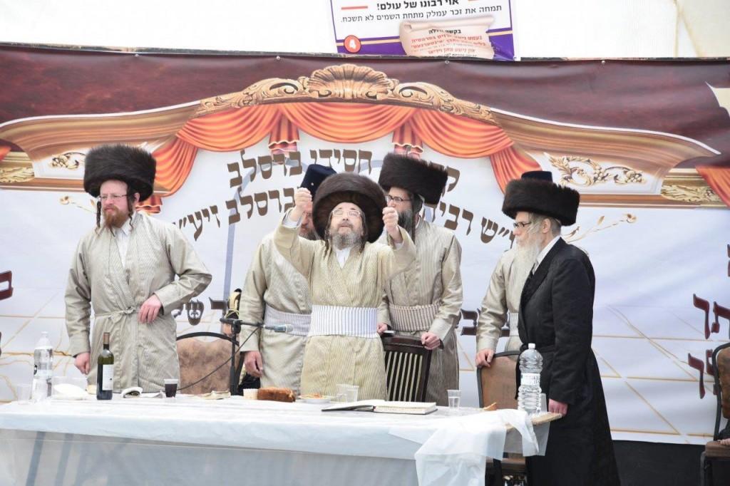 rav yaakov meir schechter (22)