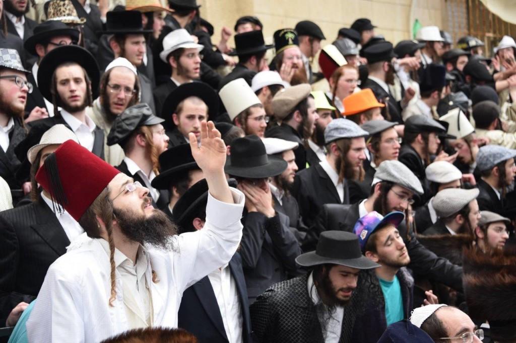 rav yaakov meir schechter (28)