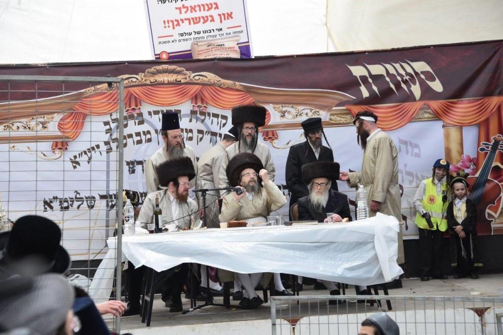 rav yaakov meir schechter (3)