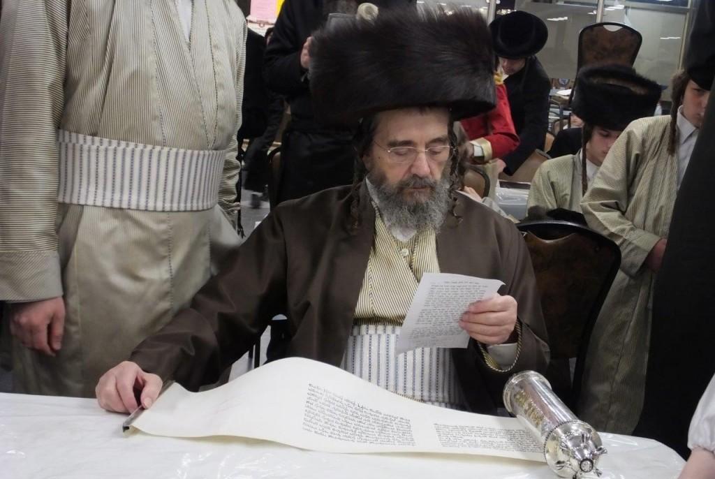 rav yaakov meir schechter (8)