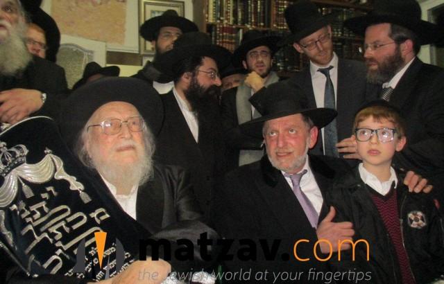 rav yitzchok scheiner (2)