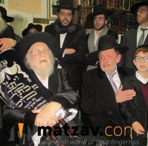 rav yitzchok scheiner (3)