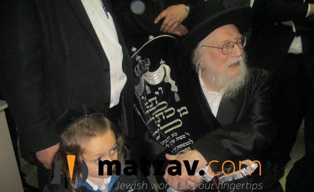 rav yitzchok scheiner (4)