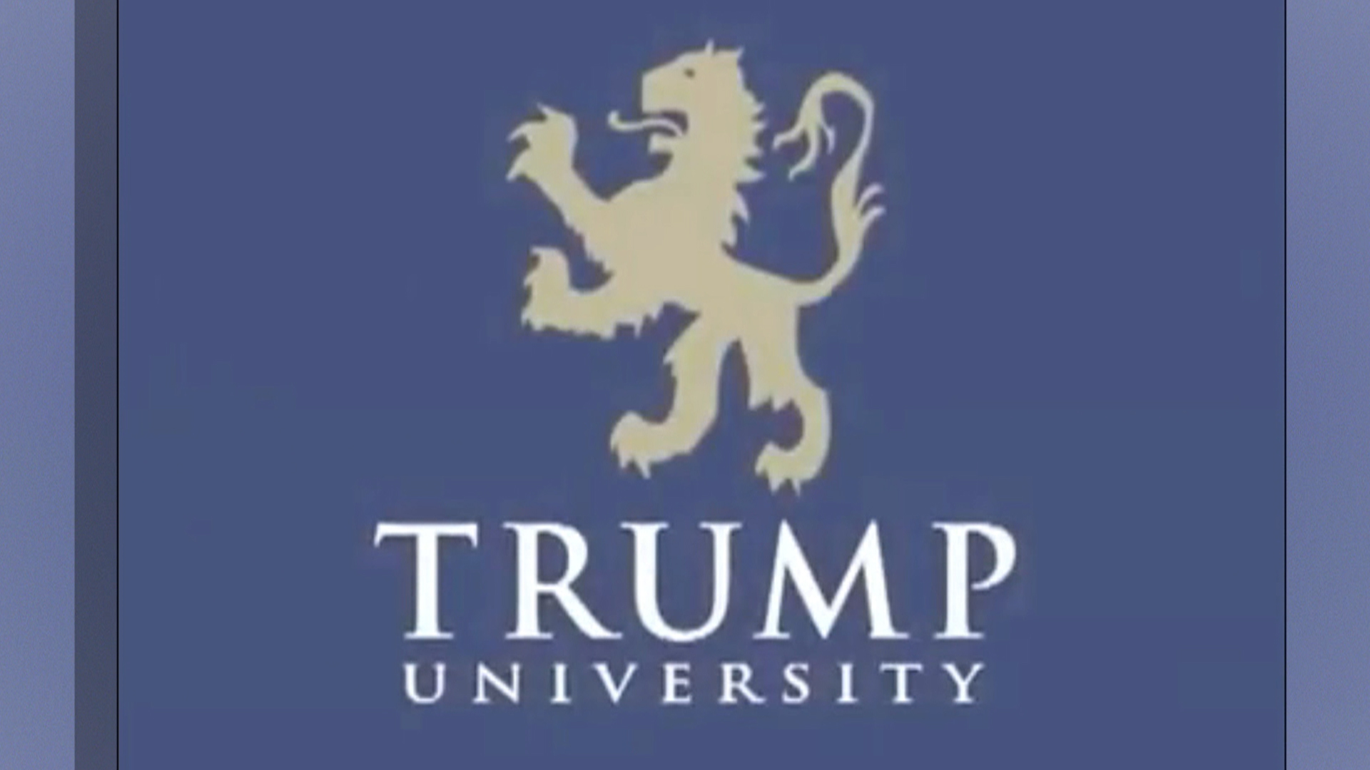 Internal Trump University Records Must Be Released ...