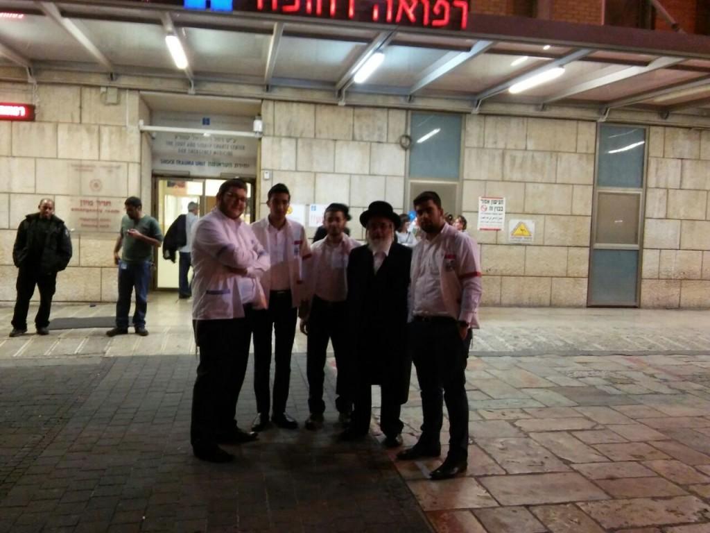03 in Israel (2)