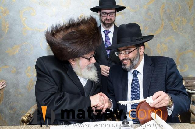 MTT Hachnosas Sefer Torah-076