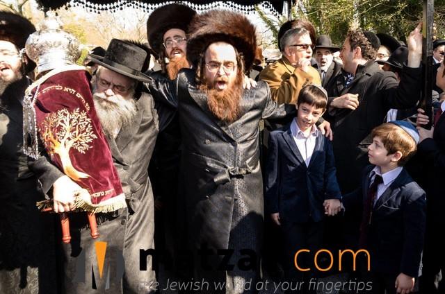 MTT Hachnosas Sefer Torah-195