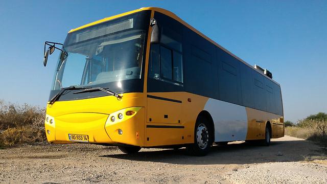 maker bus
