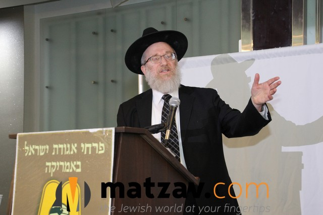 Rabbi Labish Becker