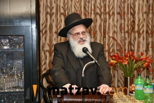 Rav Moshe Rabinowitz (19)