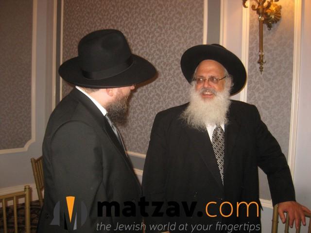 Rav Moshe Rabinowitz (2)
