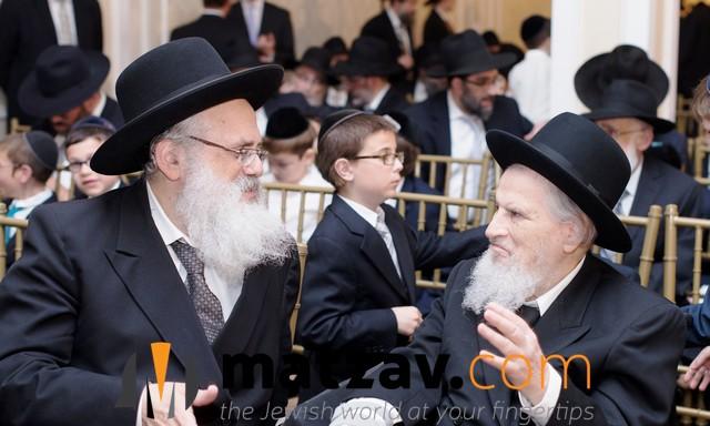 Rav Moshe Rabinowitz (21)