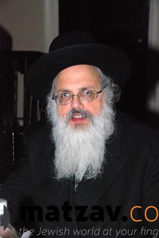 Rav Moshe Rabinowitz (27)