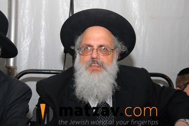 Rav Moshe Rabinowitz (29)