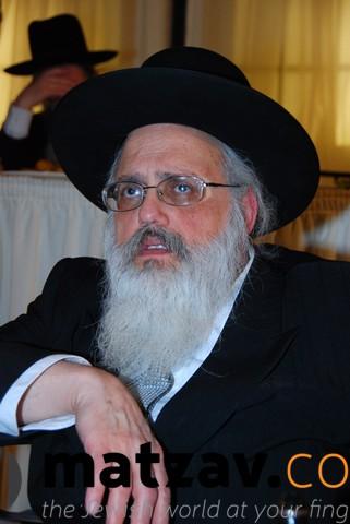 Rav Moshe Rabinowitz (31)