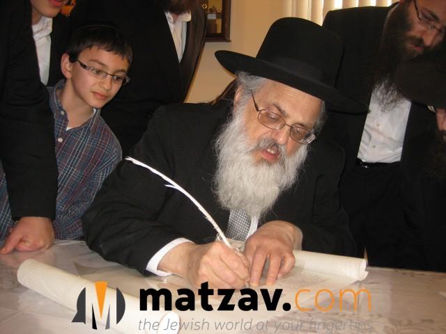 Rav Moshe Rabinowitz (32)