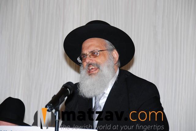 Rav Moshe Rabinowitz (37)