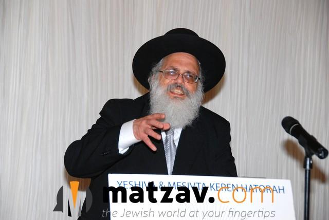Rav Moshe Rabinowitz (38)
