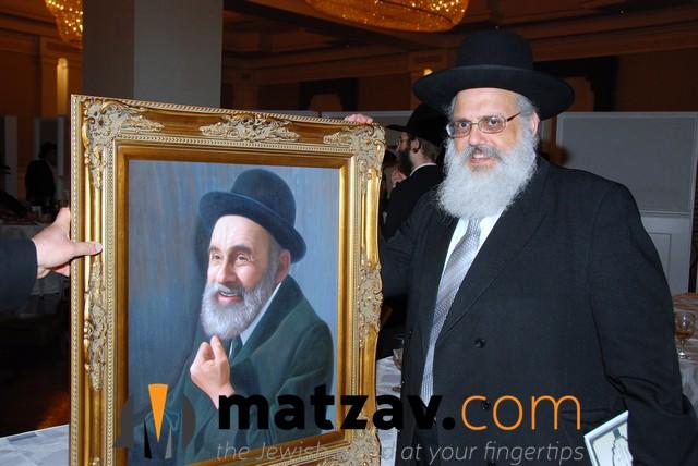 Rav Moshe Rabinowitz (39)