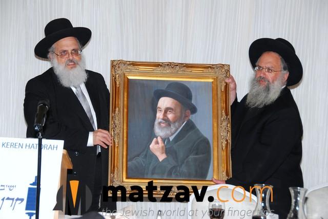 Rav Moshe Rabinowitz (41)