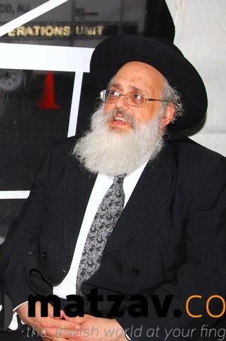 Rav Moshe Rabinowitz (42)