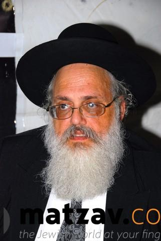 Rav Moshe Rabinowitz (43)
