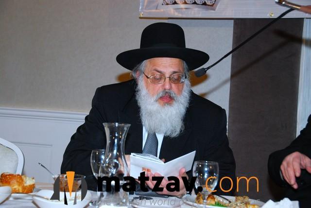 Rav Moshe Rabinowitz (46)