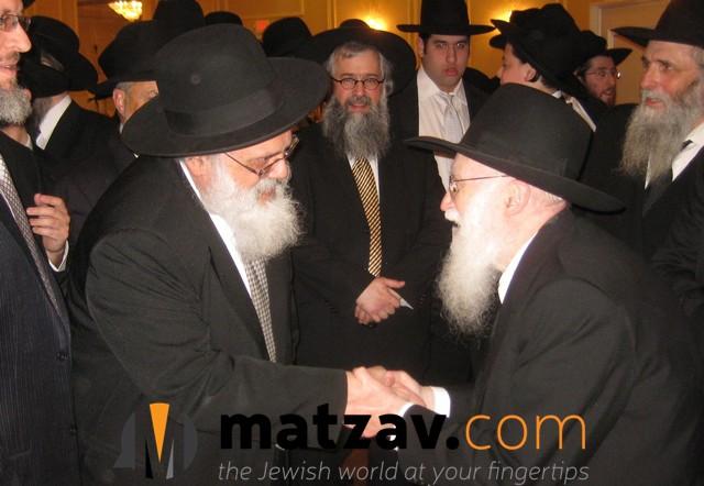 Rav Moshe Rabinowitz (47)