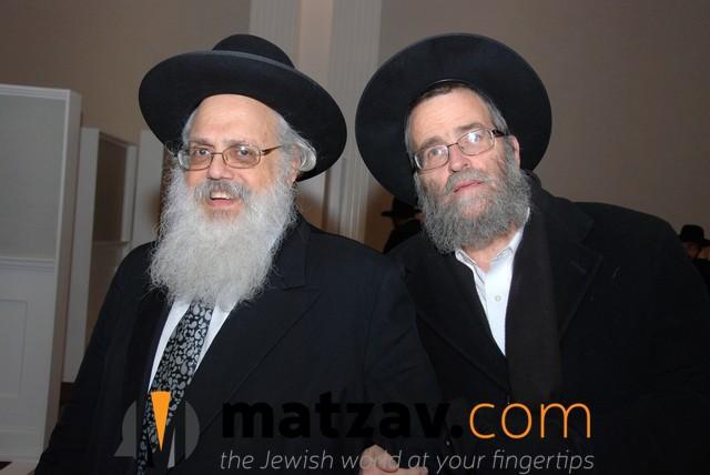 Rav Moshe Rabinowitz (52)