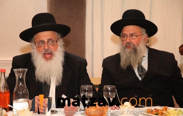 Rav Moshe Rabinowitz (53)