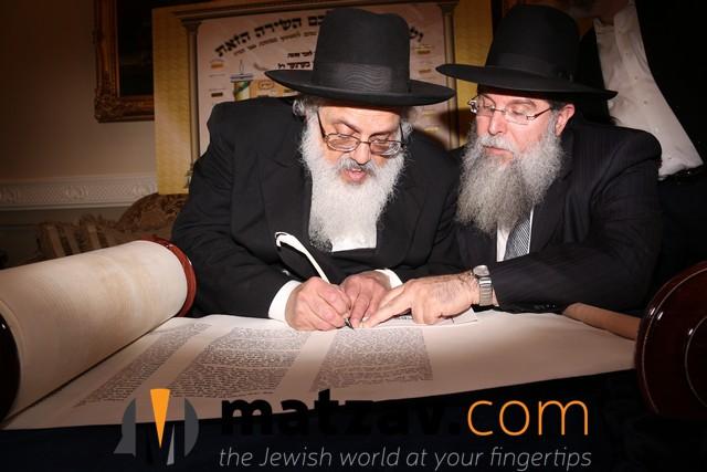 Rav Moshe Rabinowitz (8)