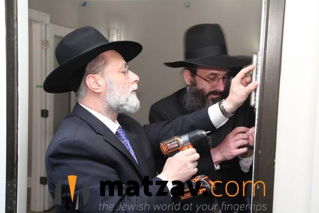 Reb Meir Gelley