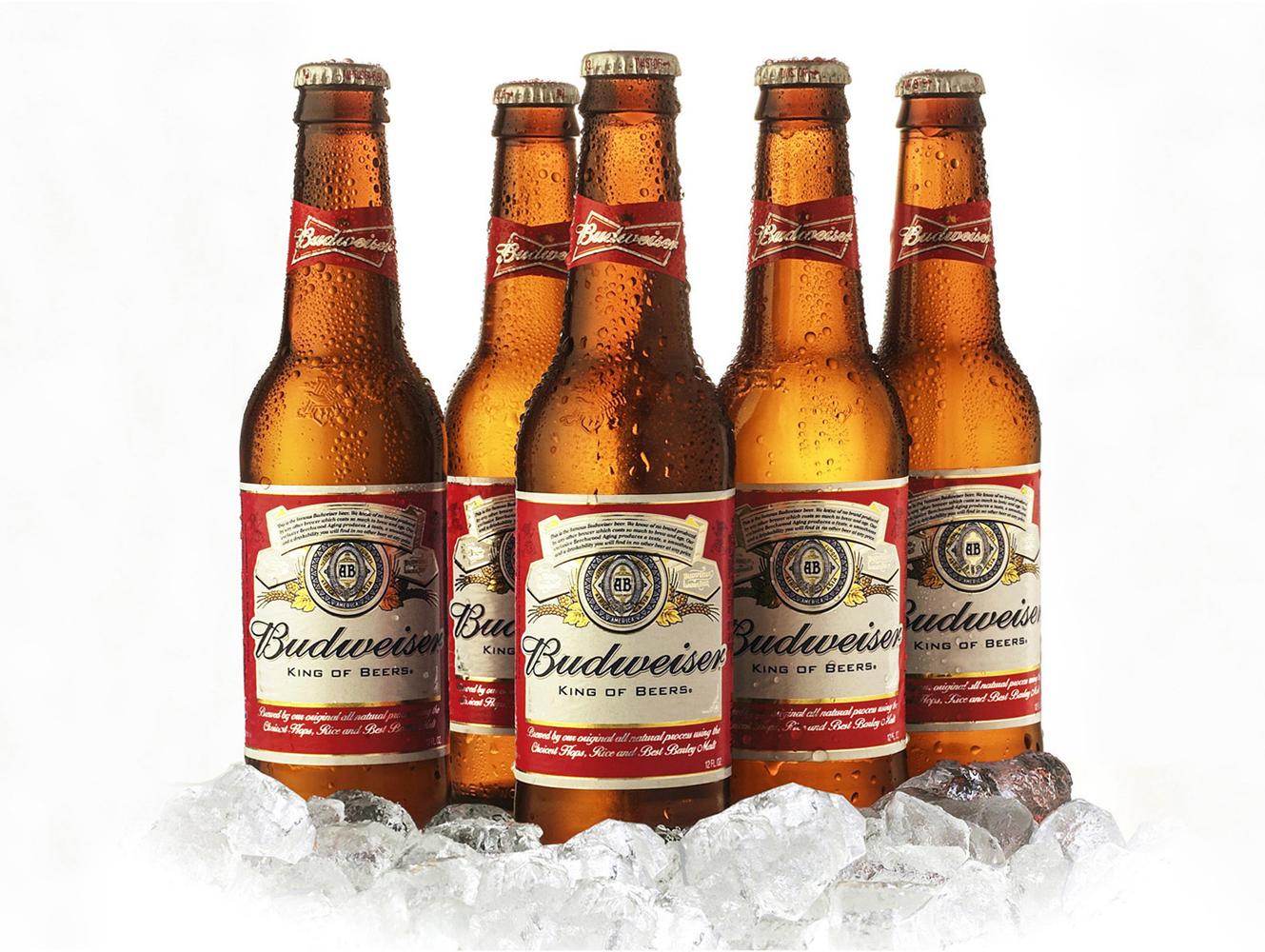 Budweiser Asks To Be Called America Matzav Com