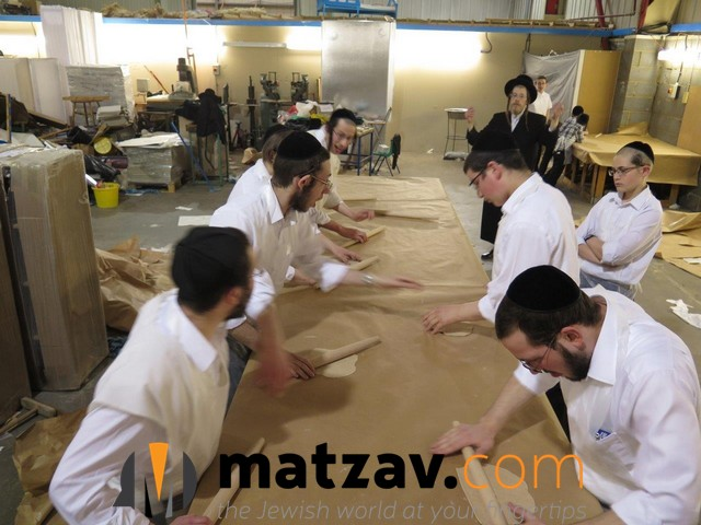 matzah (2)