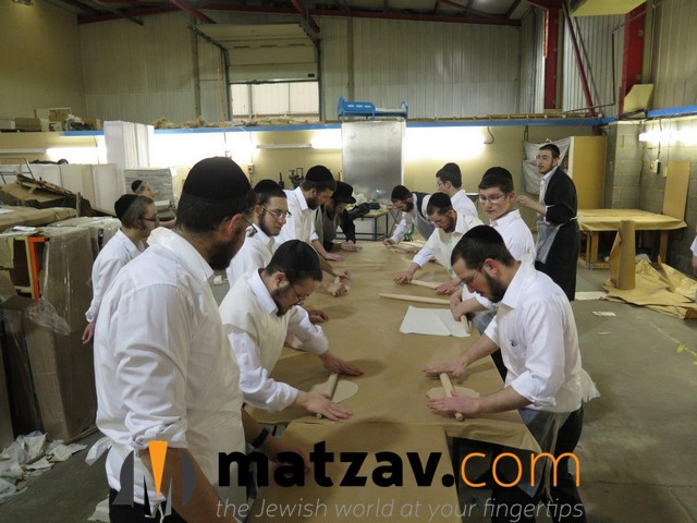 matzah (7)
