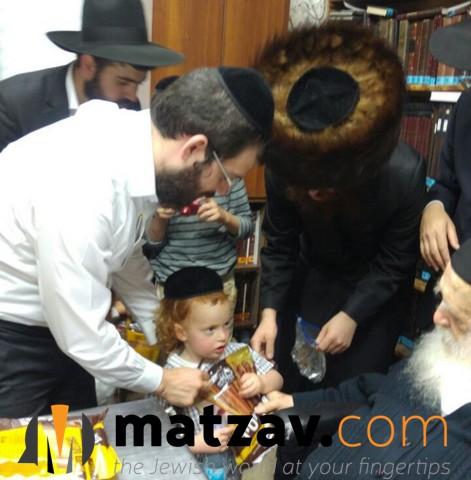 rav chaim kanievsky (12)