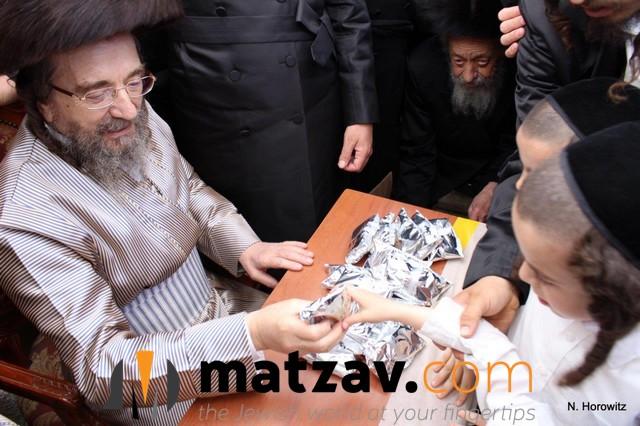 rav yaakov meir schechter (1)