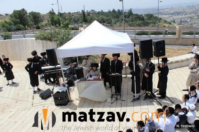 rav yaakov meir schechter (11)