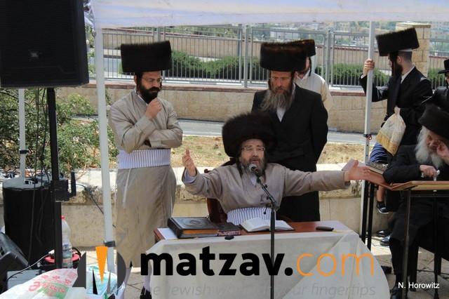 rav yaakov meir schechter (13)