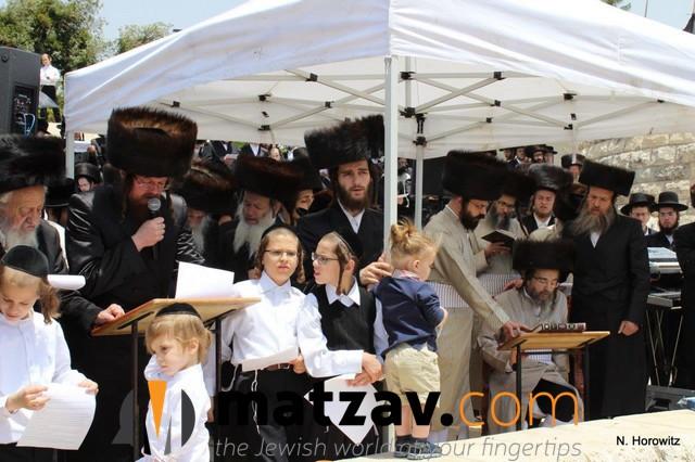 rav yaakov meir schechter (15)