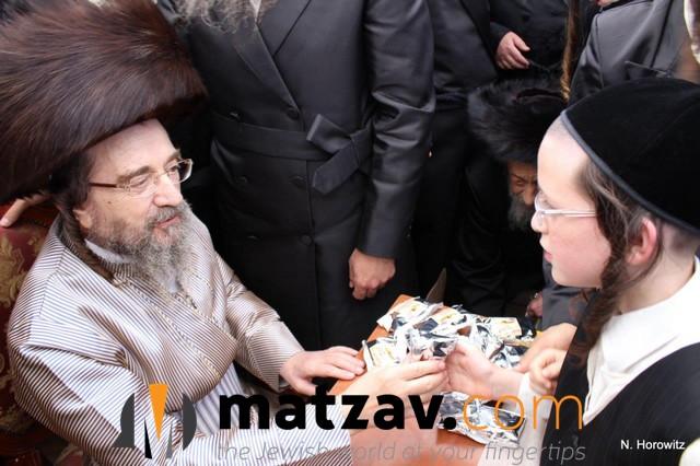 rav yaakov meir schechter (2)