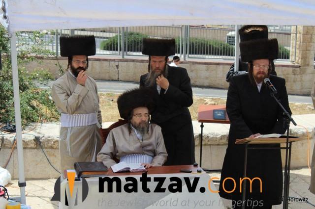 rav yaakov meir schechter (5)