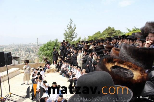 rav yaakov meir schechter (7)