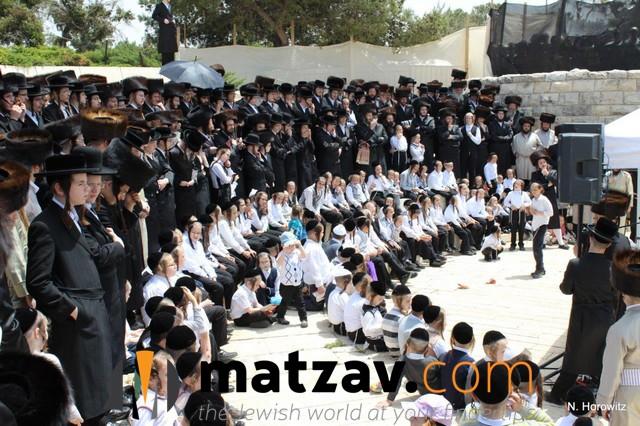 rav yaakov meir schechter (9)