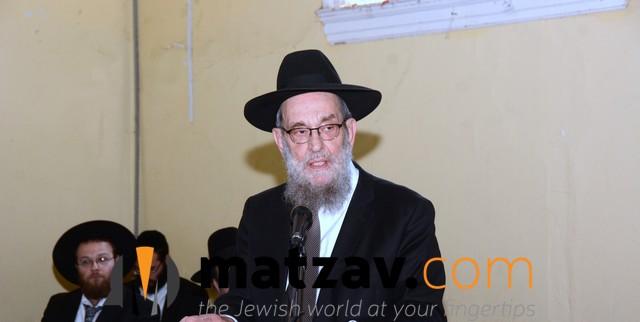 yaakov landesman