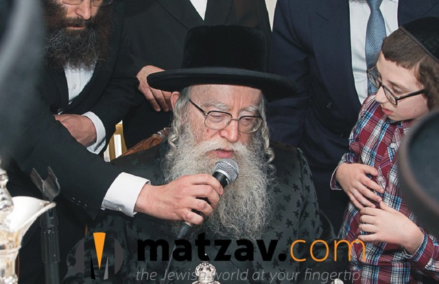 Pshvorsker Rebbe (1)